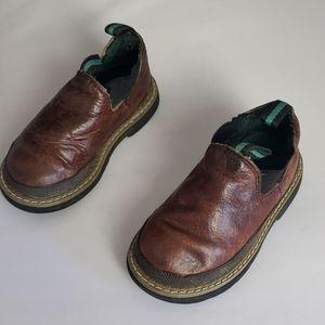 Georgia Boot Toddler Romeo, Size 7M